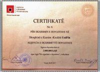 licensa asd unifin kornize1
